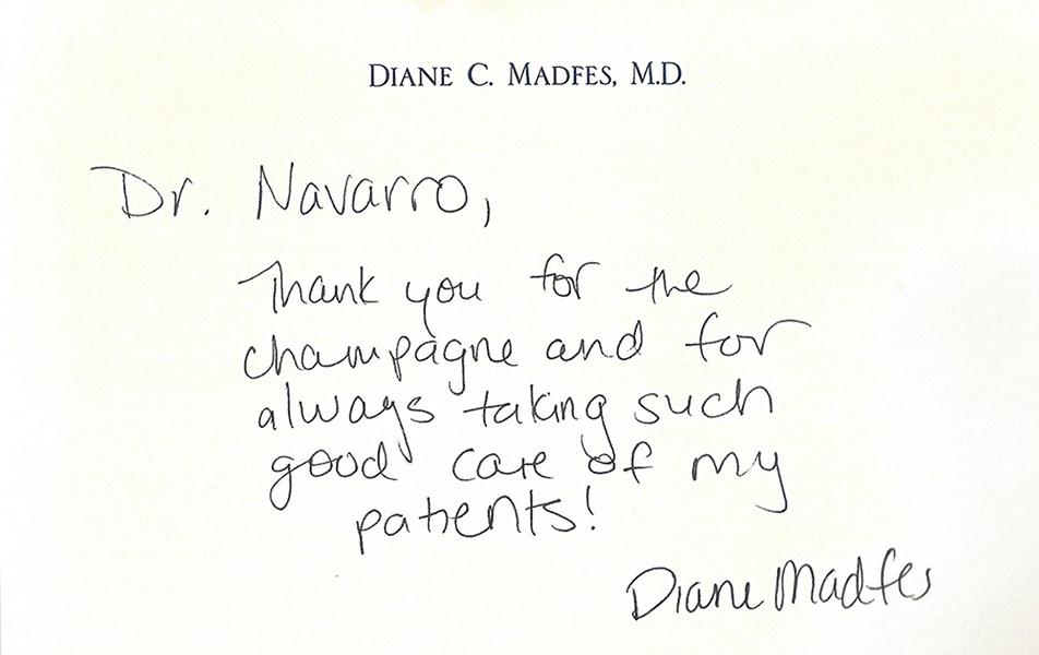best-vein-treatment-center-patient-testimonial-review-letter-2